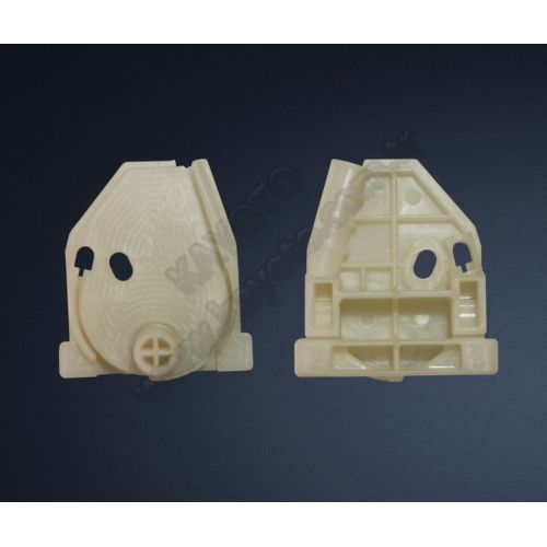 Man TGA-TGX-TGS Cam Kriko Plastiği Ön No:2