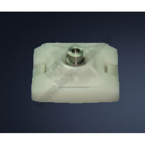 Mercedes Cam Krikosu Ray Plastiği Sol Sağ Tamir Takımı