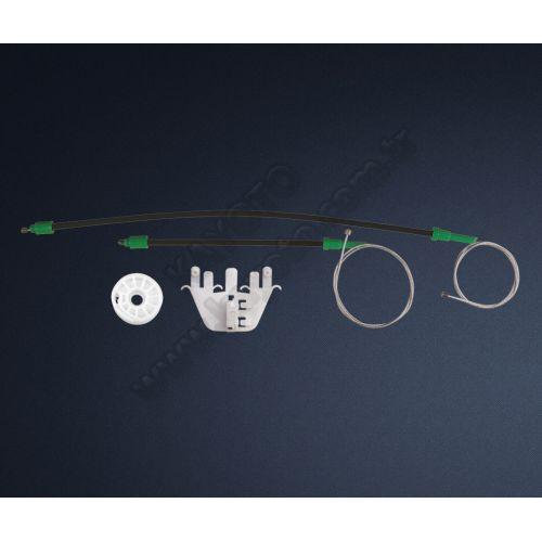 Cargo Yeni Model Cam Kriko Teli Sağ Tamir Takımı